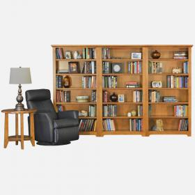 Stuart David Bookcase Collections