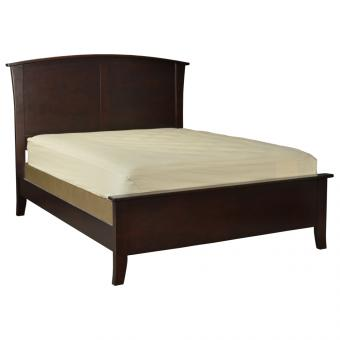 Carson Bed and Rails Stuart-David-Bedroom-Bed-Carson-3CS-G20QM.jpg