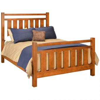 Chase Bed and Rails Stuart-David-Bedroom-Bed-Chase-3CF-855QQ-dressed.jpg