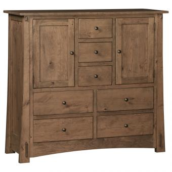 Copper Creek Chest