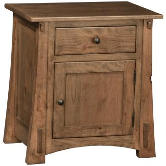 Copper Creek Nightstand - Right