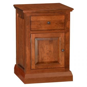 Sunset Nightstand - Left