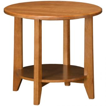07 Cameron End Table