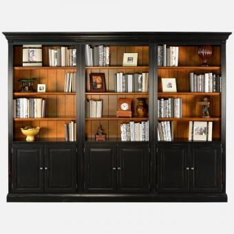 Madison MM Bookcases