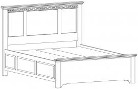 Whitney Bed with 6 Drawers X3VSG59.jpg
