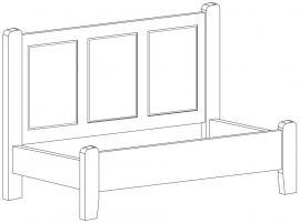 Butte Bed and Rails XK79HS01Q.jpg